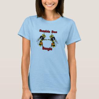 T-shirt Boogie de bourdon