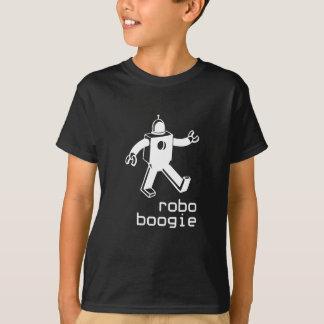 T-shirt Boogie de Robo
