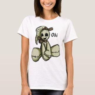 T-shirt Boogie d'Obi