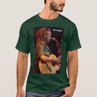 T-shirt Boogie sous les lumières, Vegitation