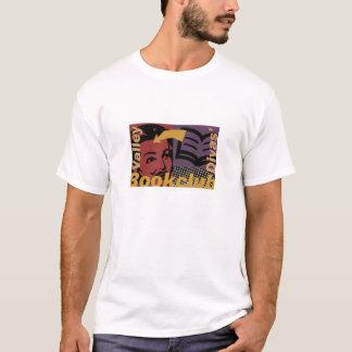 T-shirt Bookclub de divas de vallée