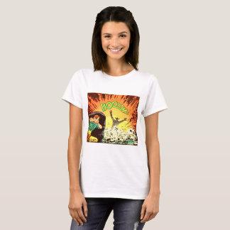 T-shirt Boooom !