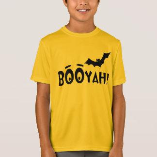 T-Shirt BOOYAH ! Halloween timbré
