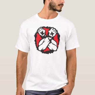 T-shirt Bord droit (d)