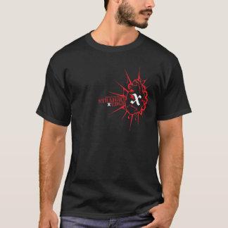 T-shirt Bord droit (f)