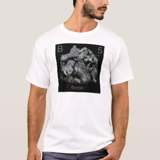 T-shirt bore