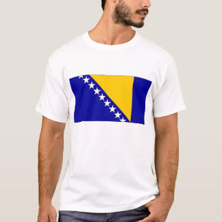 T-shirt Bosna i Hercegovina grand