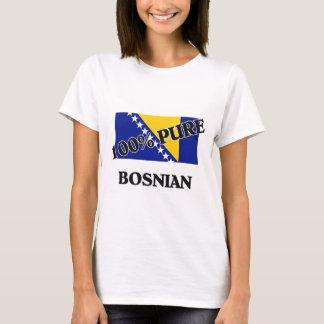 T-shirt BOSNIEN de 100 pour cent