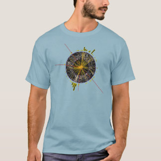 T-shirt Boson Muon de Higgs