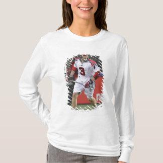 T-shirt BOSTON, MA - 11 JUIN :  Patrick Heim #3 Boston