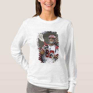 T-shirt BOSTON, MA - 11 JUIN :  Paul Rabil #99 2