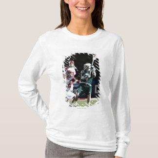 T-shirt BOSTON, MA - 14 MAI :  Keith Cromwell #7