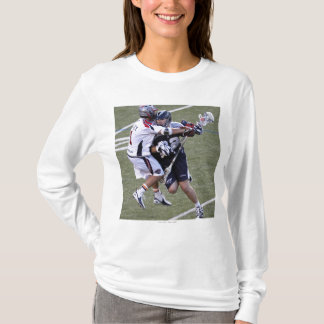 T-shirt BOSTON, MA - 4 JUIN :  Dan #22 robuste