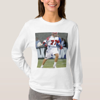 T-shirt BOSTON, MA - 4 JUIN :  Kyle Sweeney #77