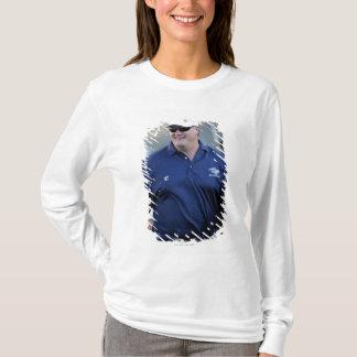T-shirt BOSTON, MA - 9 JUILLET :  Entraîneur Brendan Kelly
