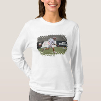 T-shirt BOSTON, MA - 9 JUILLET :  P.T. Ricci #1