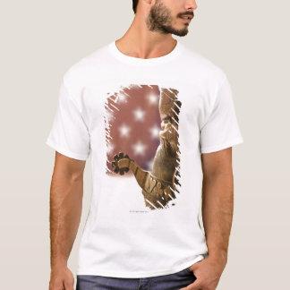 T-shirt Botte et dent
