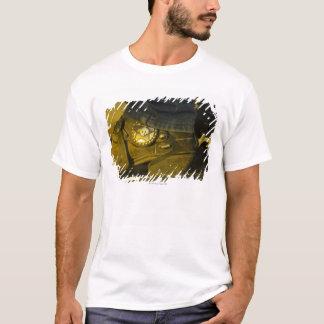 T-shirt Bottes et dents