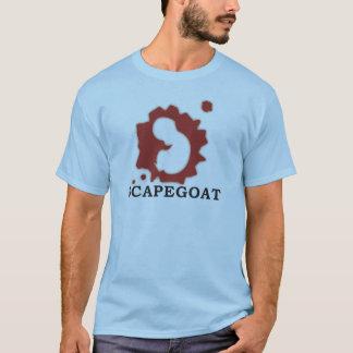 T-shirt Bouc émissaire