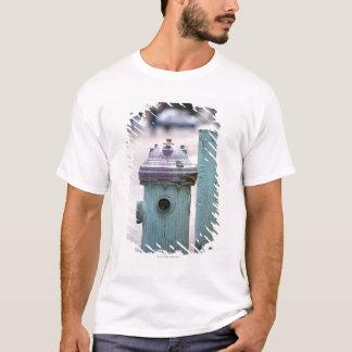 T-shirt Bouche d'incendie