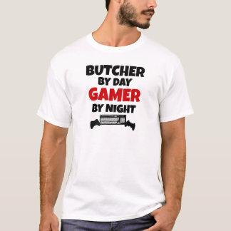 T-shirt Boucher par le Gamer de jour par nuit