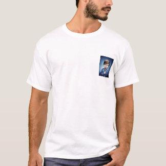 T-shirt Boucherie du bleu