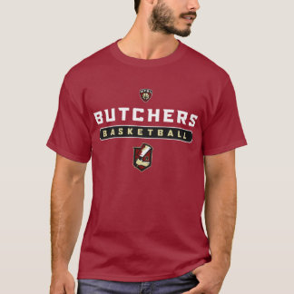 T-shirt Bouchers de Richmond