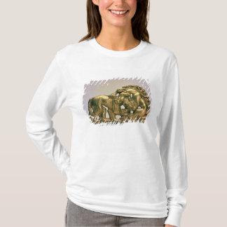 T-shirt Boucle de ceinture, d'une collection sibérienne de