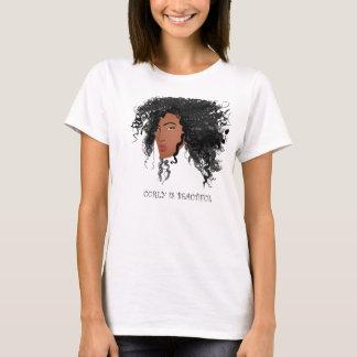 T-shirt Bouclé est beau !