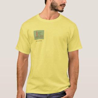 T-shirt Boucle pour la chemise de Luc