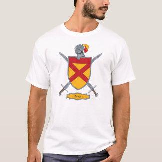 T-shirt Bouclier 1 de Bruce