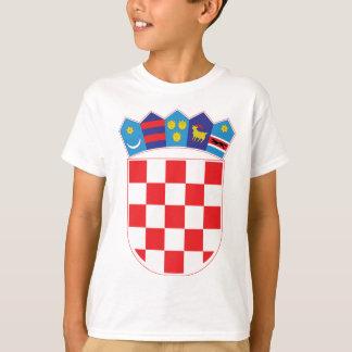 T-shirt Bouclier croate