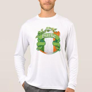 T-shirt Bouclier d'Irlandais de Burke