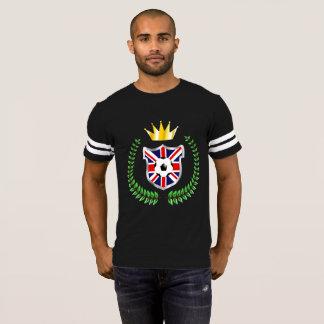 T-shirt Bouclier du Royaume-Uni