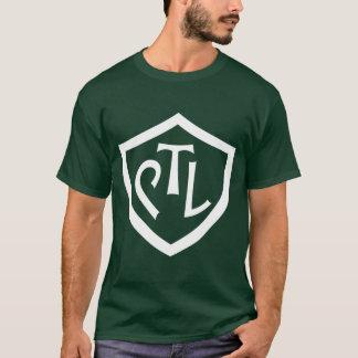 T-shirt Bouclier mormon de CTL (comme le CTR)