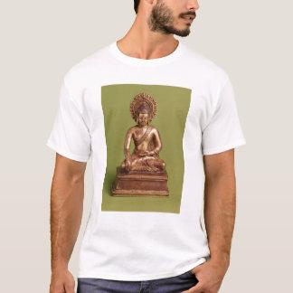 T-shirt Bouddha assis