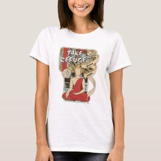 T-shirt Bouddha, Dharma et Sangha