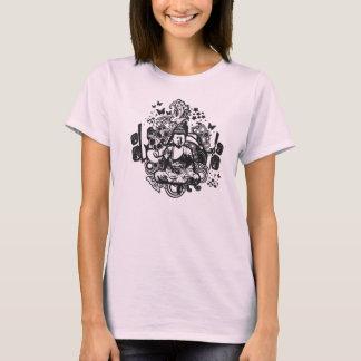 T-shirt Bouddha génial
