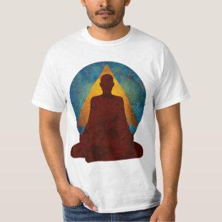 T-shirt bouddhiste de la valeur 12-Step