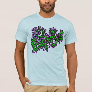 T-shirt boue