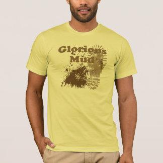 T-shirt Boue glorieuse
