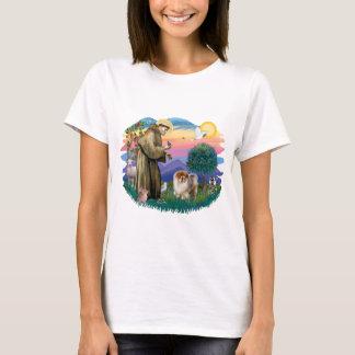 T-shirt Bouffe de bouffe (b)
