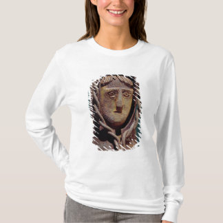 T-shirt Bougeoir avec un chiffre de Jésus