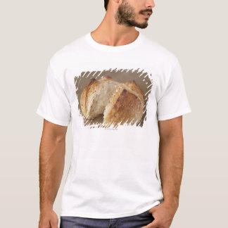 T-shirt Boulangerie non polie de riz ? avec la vapeur
