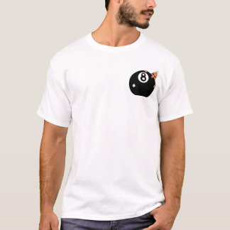 T-shirt boule 8