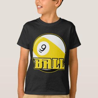 T-shirt Boule 9