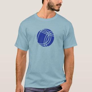 T-shirt Boule Boccia Petanque