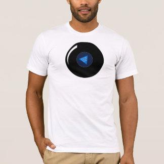 T-shirt Boule de la magie 8