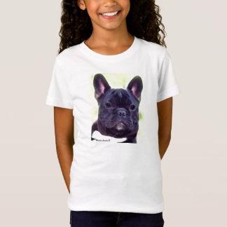 T-Shirt bouledogue français