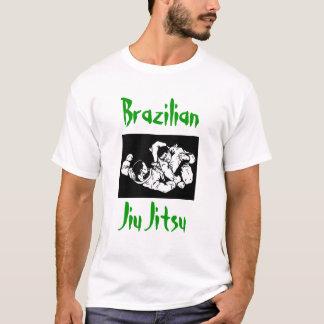 T-shirt Boules de BJJ